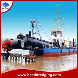 Китай индивидуальные режущего блока цилиндров Dredger Dredger всасывания для продажи запасных частей песка дноуглубительных работ производителем насоса гидравлического ковша и воды в реке