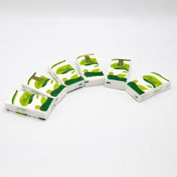 OEM специализированные печатные логотипы Pocket производство оберточной бумаги