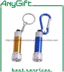 Светодиодный светильник брелок для ключей