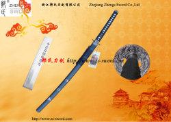 Último Samurai Espada Japonesa Katana banda decorativa