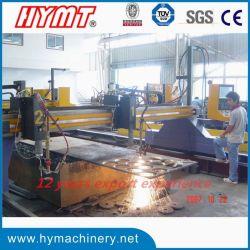 Fabricação de metal Plasma granty CNC e máquina de corte de chama (CNCTG/CNCTMG/CNCDG/CNCSG/CNCXG)