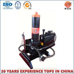 Hydraulisches neigendes System für den Kipper hergestellt in China