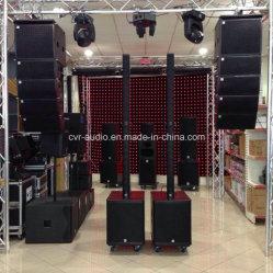 Мини-активный столбец Sound ночной клуб с фазированной решеткой оборудование