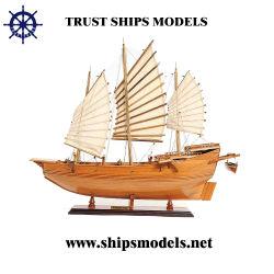 나무로 되는 Pirate Ship Model, Business Gifts를 위한 Model Boat