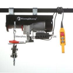 500/1000kg 電気ワイヤロープホイスト、電気ブロック、 CE 認証