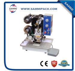 Guaranteen 100 % de l'impression de code de ruban de haute qualité (241B) de la machine
