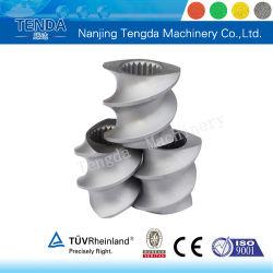 38crmoala Material Extruder Komponente für Tenda Plastic Machine