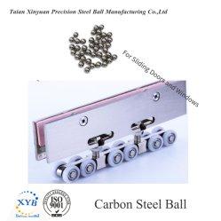 AISI1010/1015/1085金属の圧延の炭素鋼のマッサージの球