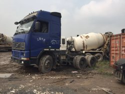 Cabeça de caminhões usados Volvo Truck Volvo FH12