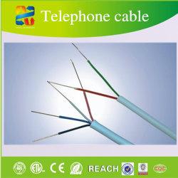 China Fabricante de cable Cable de teléfono de alta calidad