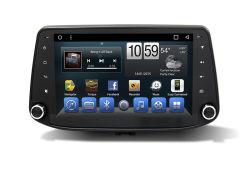 DVD de voiture radio GPS avec Android système stéréo pour Hyundai i30 2017