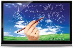 Индикатор Riotouch преподавания ТВ с ПК монитор с сенсорным экраном