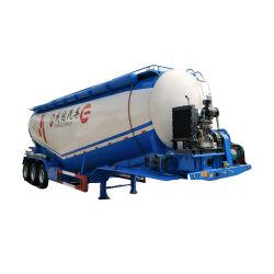 Trockenes Massenkleber-Silo-Becken-Puder-materielle Tanker-Masse-Kleber-Becken-halb Schlussteile
