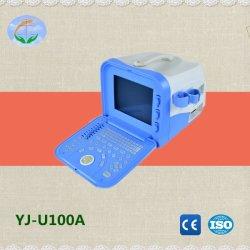 Precio de Fábrica en Modo B de Diagnóstico por Ultrasonido Portátil Escáner (YJ-U100)
