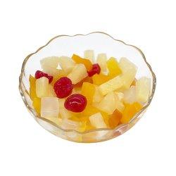 Заготовленных фруктовый коктейль