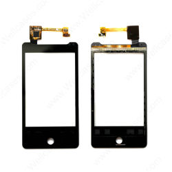 Замена сотовый телефон с сенсорным экраном для оцифровки HTC Aria G9