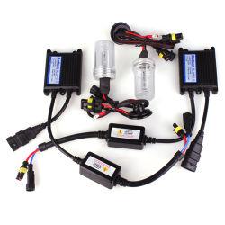 Luz automática de la lámpara de xenón HID Kit de lámpara H1 H3 H4 H7 H8 H9 H11 H13 9005 9006