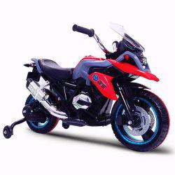 Les enfants fonctionne sur batterie Electric Motorcycle avec de la musique et de la lumière