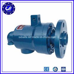 Vapor de alta pressão junta rotativa de água para água quente e vapor de óleo quente