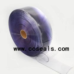 Coseal 유연한 최고 투명한 명확한 플라스틱 엄밀한 PVC 유리벽