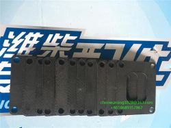 Weichai 170 Tubo de escape del motor Diesel Geasket 170z. 22,05