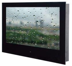 24-дюймовый водонепроницаемый телевизор с интерфейсом RS232/аудиовыход