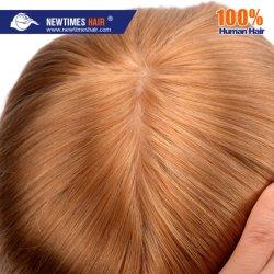 Haut de la soie de haute qualité Glueless perruque de cheveux humains produits brésiliens