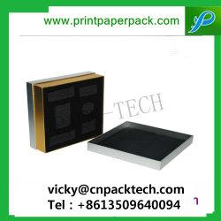 Boîte de dialogue Custom imprimé à l'emballage résistant à l'Emballage Emballage cadeau boîtes boîtes &Couvercle du bac