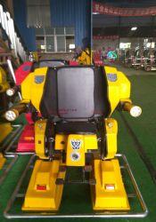 2016 neues Amusement Rides Happy Robot Walking Rides für Playground