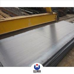 Стальная пластина толщиной с ГБ/ASTM/BS/JIS стандартов