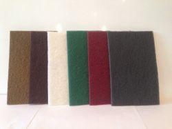 Schottische Handauflage für Metalloberflächen-Reinigung