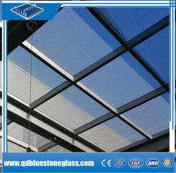 Китай оптовой плоские 6.38мм-12.76мм ламинированные из закаленного стекла для навес/здание