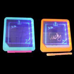 La scheda di scrittura della scheda LED istantaneo LED con Nite scrive la penna (10134378)