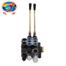 صمام التحكم الهيدروليكي عالي الضغط المشغل يدويًا للحصول على أحدث نظام Tractorget السعر