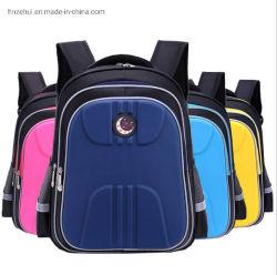 De nouveaux enfants Schoolbag lumineux 3D de sac à dos étanche