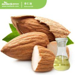 El aceite de semilla pura Aprieot/aceite de semilla de Almendras Aceite de Almendra esencial