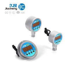 Jc641 Interruptor de Presión Digital para que el aceite del aire de gas de agua