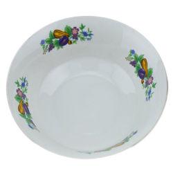 Sopa de cerâmica Taça grossista Definir Taça de salada de porcelana