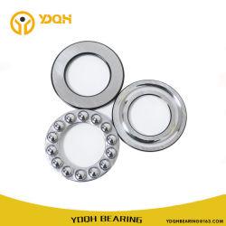 China 51100 51101 51102 51103 51104 51105 51106 dividir el plano de la presión del rodamiento de rodillos de empuje del rodamiento de bolas de empuje