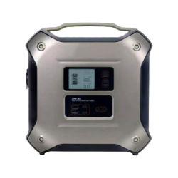 Pack de batterie au lithium Portable de plein air 12v Stockage de la batterie UPS