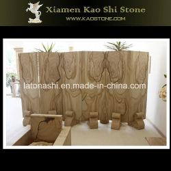 Pour les revêtements de sol en grès blanc naturel/revêtement mural/fenêtre Sill