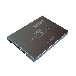 2.5 Duim Brede Temperatuur Industriële SATA 3 Aandrijving In vaste toestand SSD 4GB 8GB 16GB 32GB 64GB 128GB 256GB 512GB 1tb 2tb 4tb voor Ruwe Gegevensverwerking en Ipc