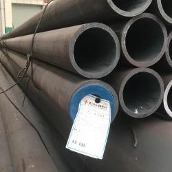La norme DIN 17175/SS400/A106/A53 tuyaux sans soudure en acier au carbone