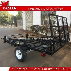 ATV 트레일러 또는 농장 트레일러 또는 트랙터-트레일러 /UTV 트레일러