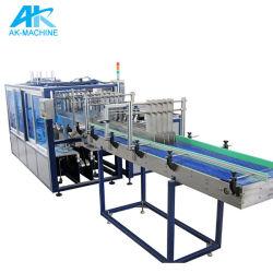 Máquina de envoltura Automaticcarton/Full/Máquina de embalaje caja de embalaje Caja de cartón máquina