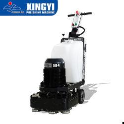 5.5Kw для тяжелого режима работы электрического мраморным полом чистка и полировка бетонный пол шлифовальный станок для шлифовки машины