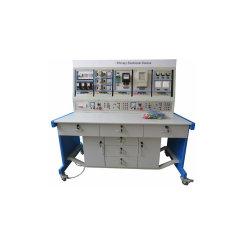 Formation d'électricien de maintenance avancée Minrry Education Kit de maintenance de l'équipement de laboratoire Jinan