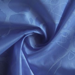 100 % nylon 15d nylon Tissu imprimé de Down Jacket/doublure