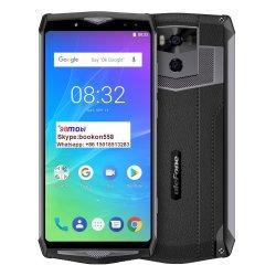Питание Ulefone 5s 13000mAh мобильный телефон Android 8.1 смарт-телефон