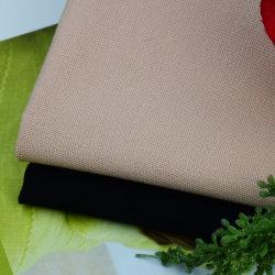 Venda por grosso de tecido de licra algodão tecido stretch 4 Caminho tecido stretch